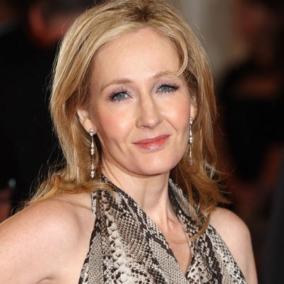 21 IULIE CEA MAI VD CARTE JK-Rowling
