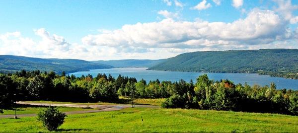 Finger-Lakes-Region
