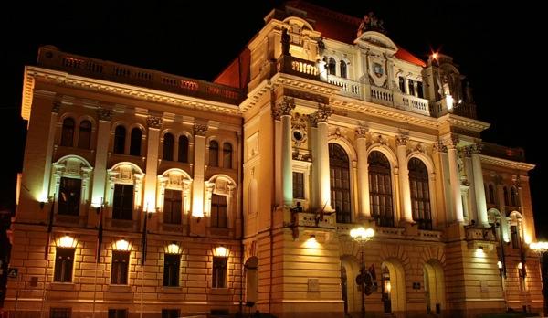 top Oradea