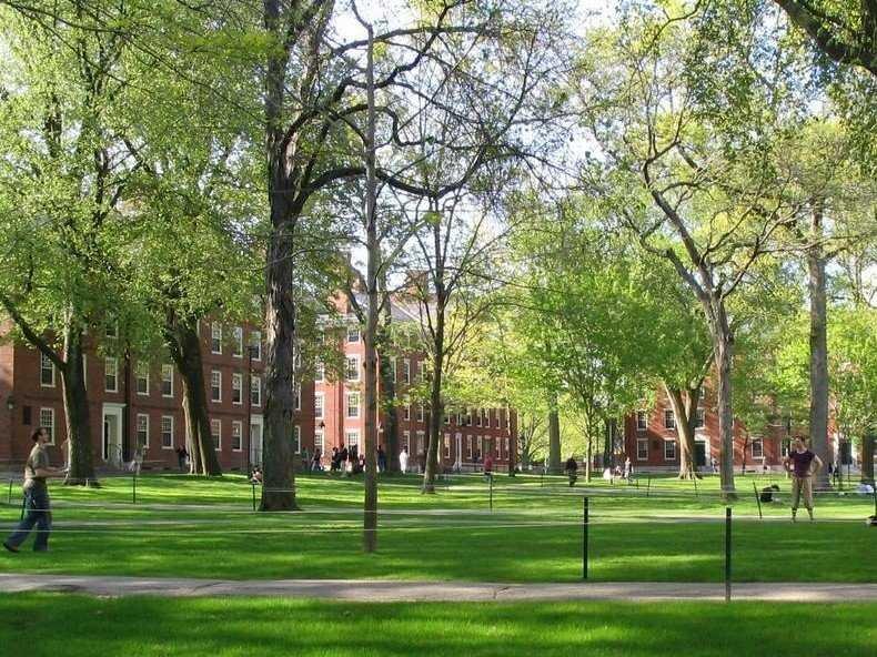1-harvard-university