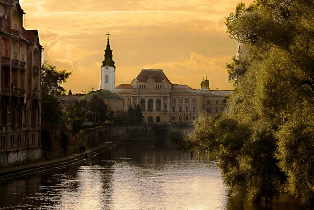 Oradea-Cris