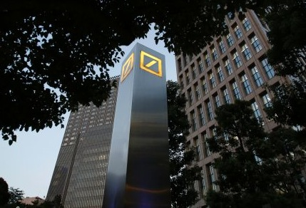 Deutsche-Bank-Japan