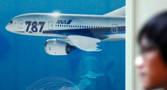 Japan-US-Boeing-787