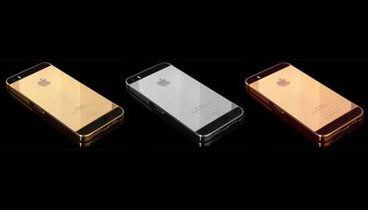 iPhone-5s-auriu