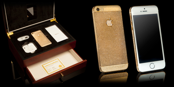 iPhone-5s-placat-cu-aur-si-cristale-Swarovski-1