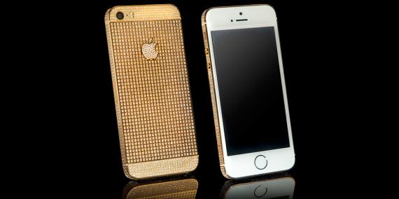 iPhone-5s-placat-cu-aur-si-cristale-Swarovski