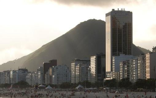 APTOPIX Brazil WCUP 2014 Hotel Prices