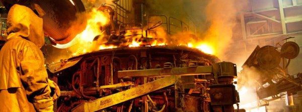 Stahlproduzent Georgsmarienh¸tte GmbH