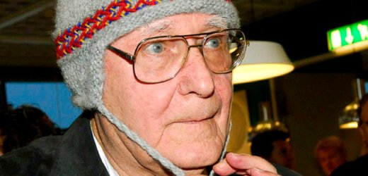 Ingvar Kamprad facing further questions about his Nazi past