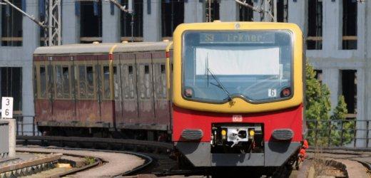 Auch die Berliner S-Bahn kämpft mit Klimaanlagen