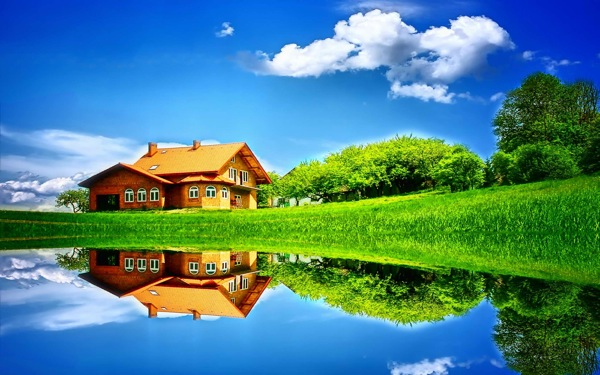 Dream-Summer-Lovely-Place-