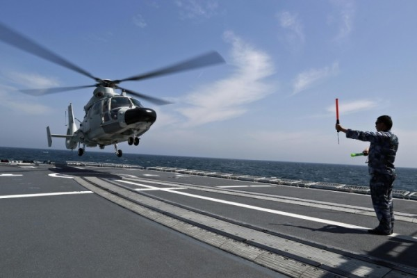 china-navy-helicopter