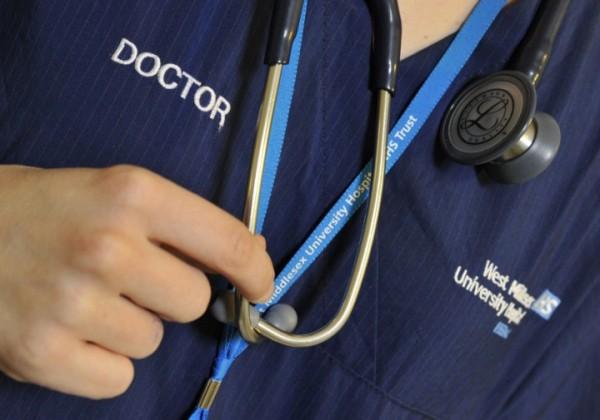 doctor-uk