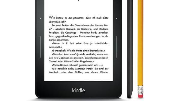 Kindle-Voyage-front-duenn