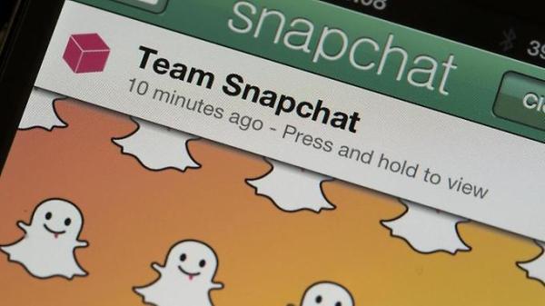 Snapchat-lockt-mit-selbstaufloesenden-Fotos-vor-allem-junge-Nutzer-an