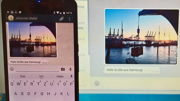 Whatsapp-PC-Smartphone