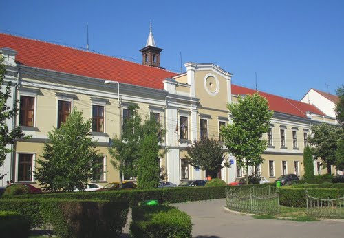 prefectura bihor