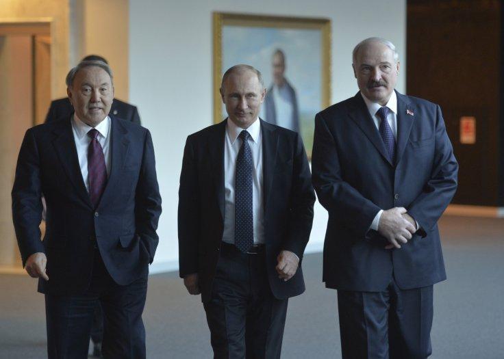 eurasian-economic-union