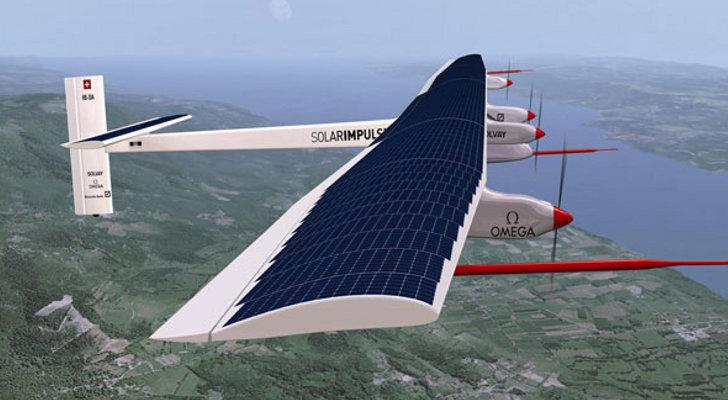 Solar-Impulse-avion