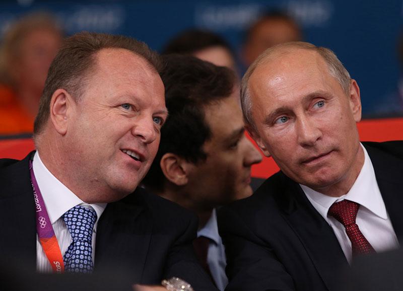 Vizer-Putin