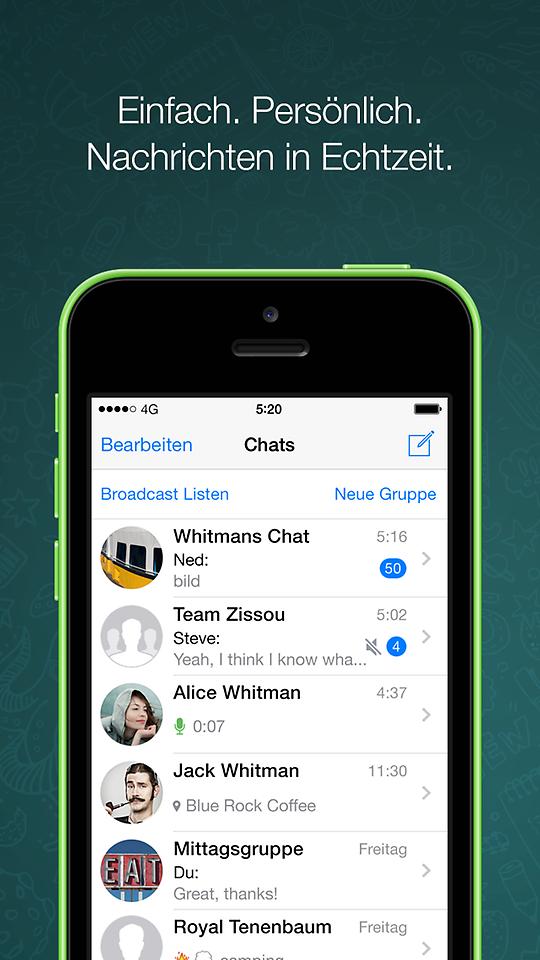 Whatsapp-iPhone-Chats