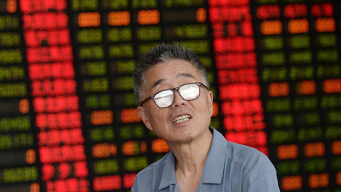 china-stock-exchange
