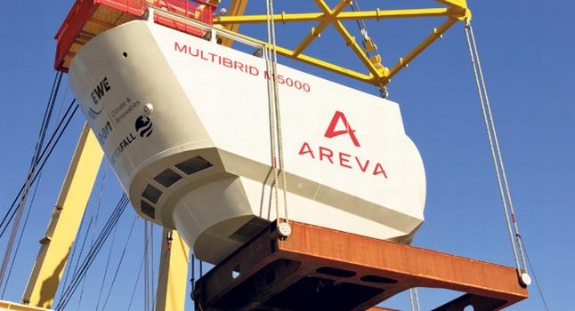 2610Areva-Bremerhaven-loading