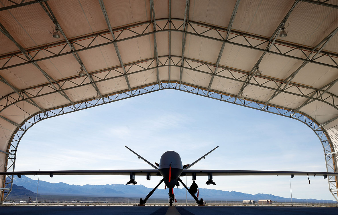 us-air-force-drones