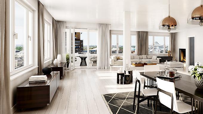 HighPark-penthouse-interior-Penthouse-Innen