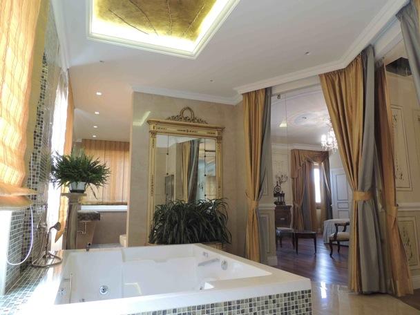 Grand Hotel Ritz Roma_Suite_br 1