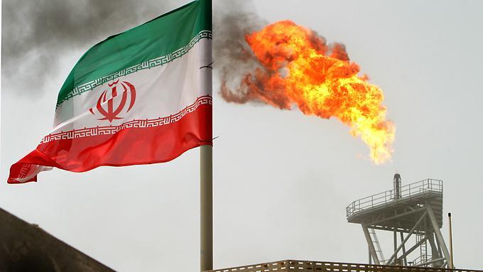 Iran-OEl