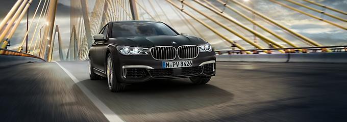 BMW-M760Li