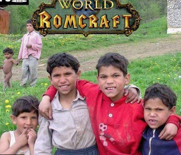 romcraft
