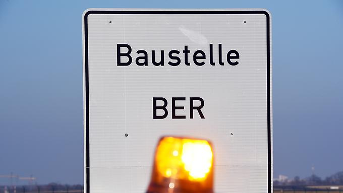 Baustelle-BER