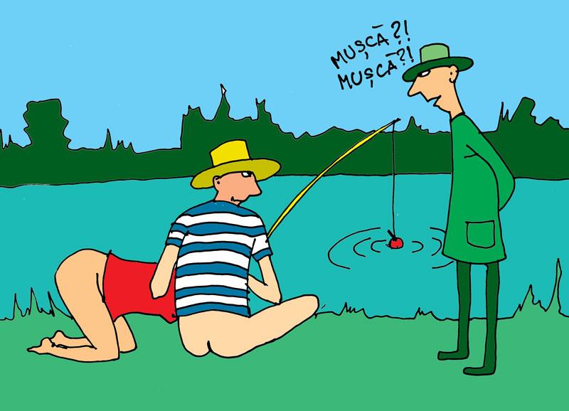 La-pescuit
