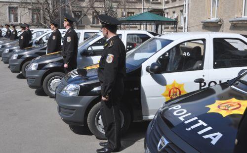 Politie-Republica-Moldova