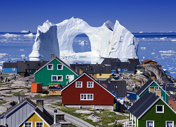 GreenlandIceberg