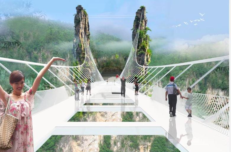 glsaa bridge