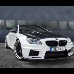 FORTA BMW M6