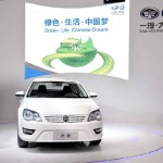 CHINA VW ELECTRIC