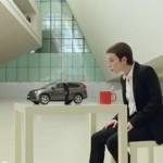 ADV-HONDA SUV