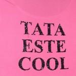 TATA ESTE COOL