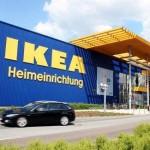 IKEA CRESTE