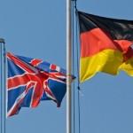 UK vs GERMANY