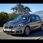 BMW 2 AT