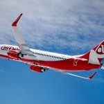 FUZIUNE AIR BERLIN
