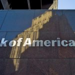 Bank America scade