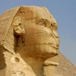 EGIPTUL IN CADERE