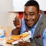 nou la burger king