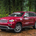 jeep fiat crysler